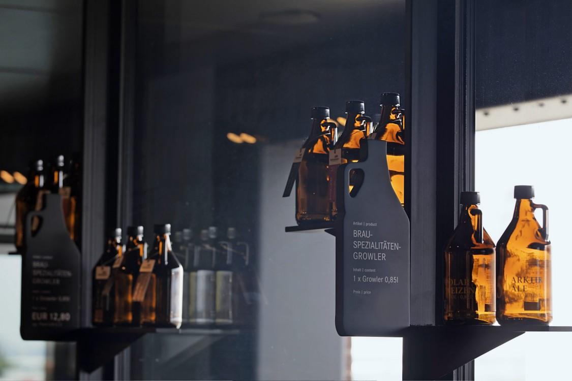 digitalt bryggeri i Tyskland