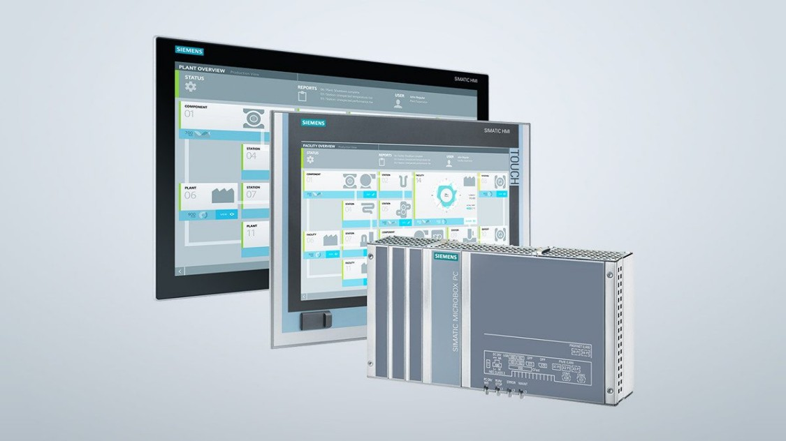 SIMATIC IPC477E - Embedded IPC