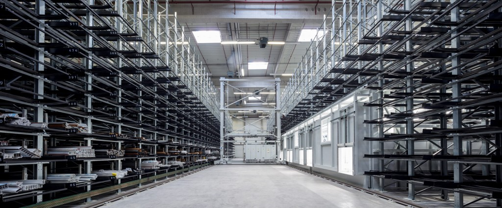 New version (3.0) of Safety Library improves storage and retrieval system performance