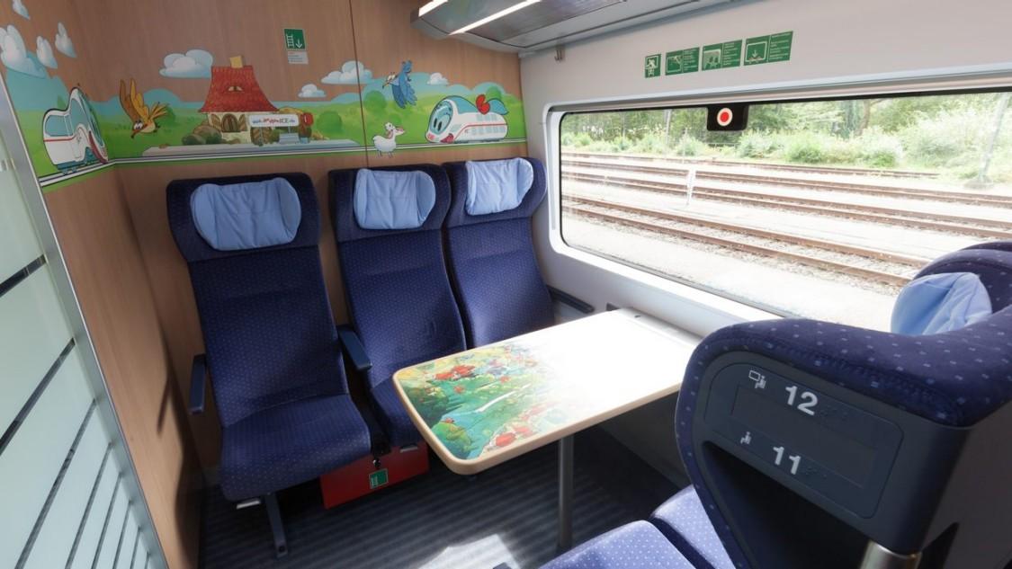 ICE 4   High-speed and Intercity trains   Siemens