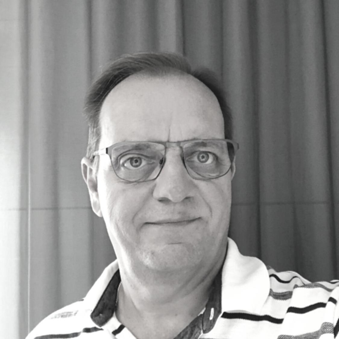Thomas Preiholt