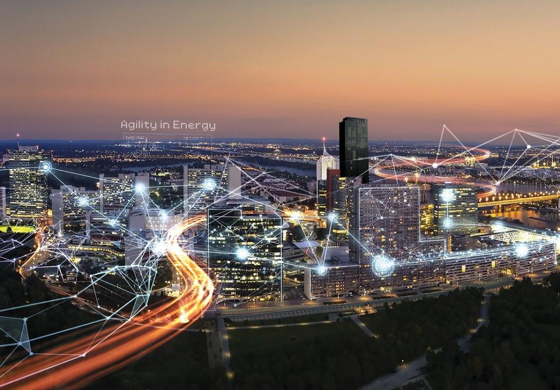 Энергосистемы будущего