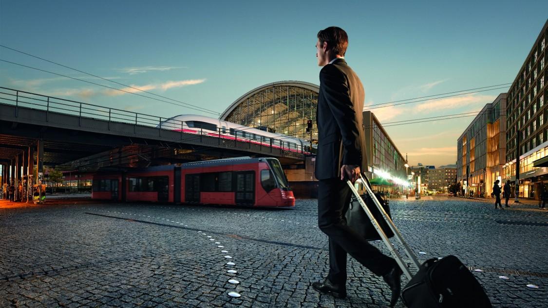 Siemens Mobility Rail