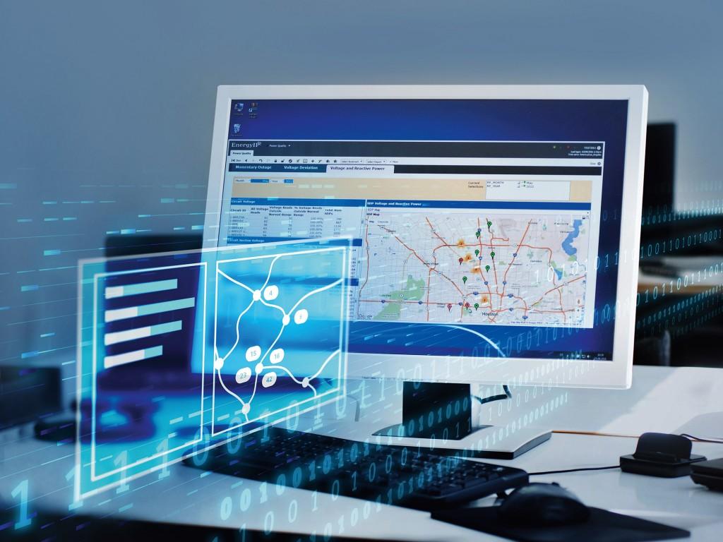 Siemens' EnergyIP smart grid applications run on MindSphere