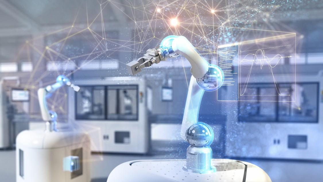 Künstliche Intelligenz und Augmented Reality