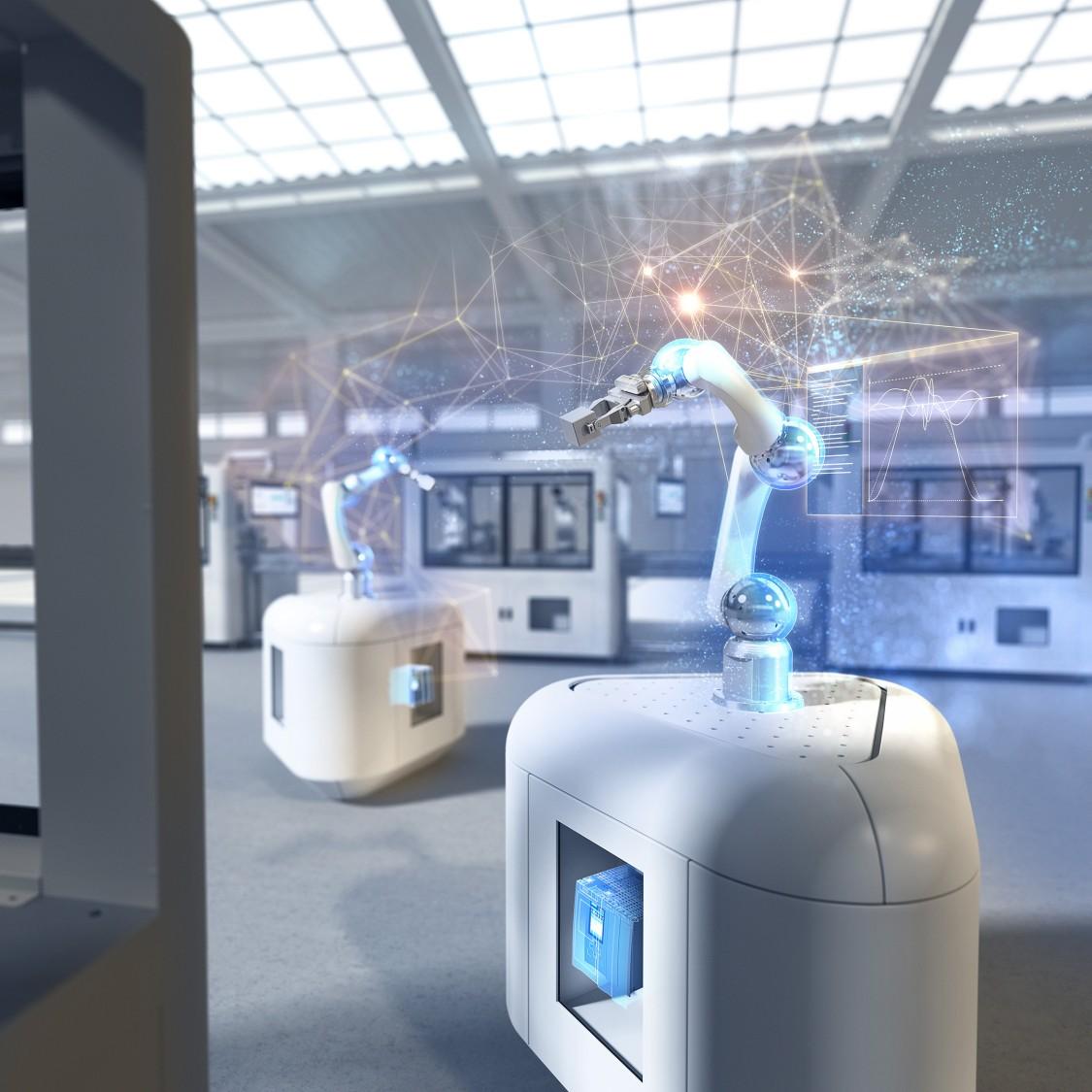 Die Zukunft der Automatisierung