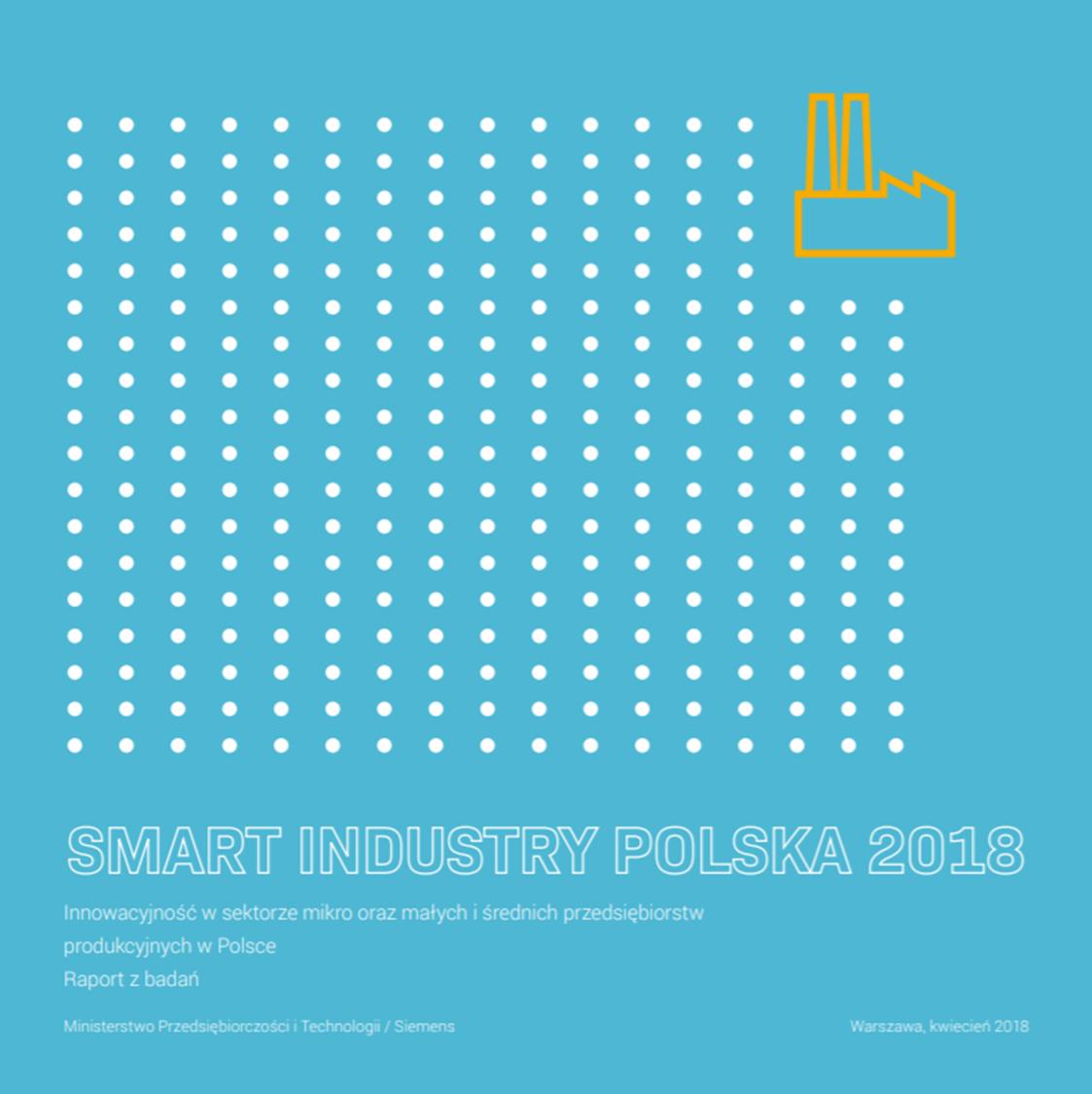 Raport Smart Industry 2017