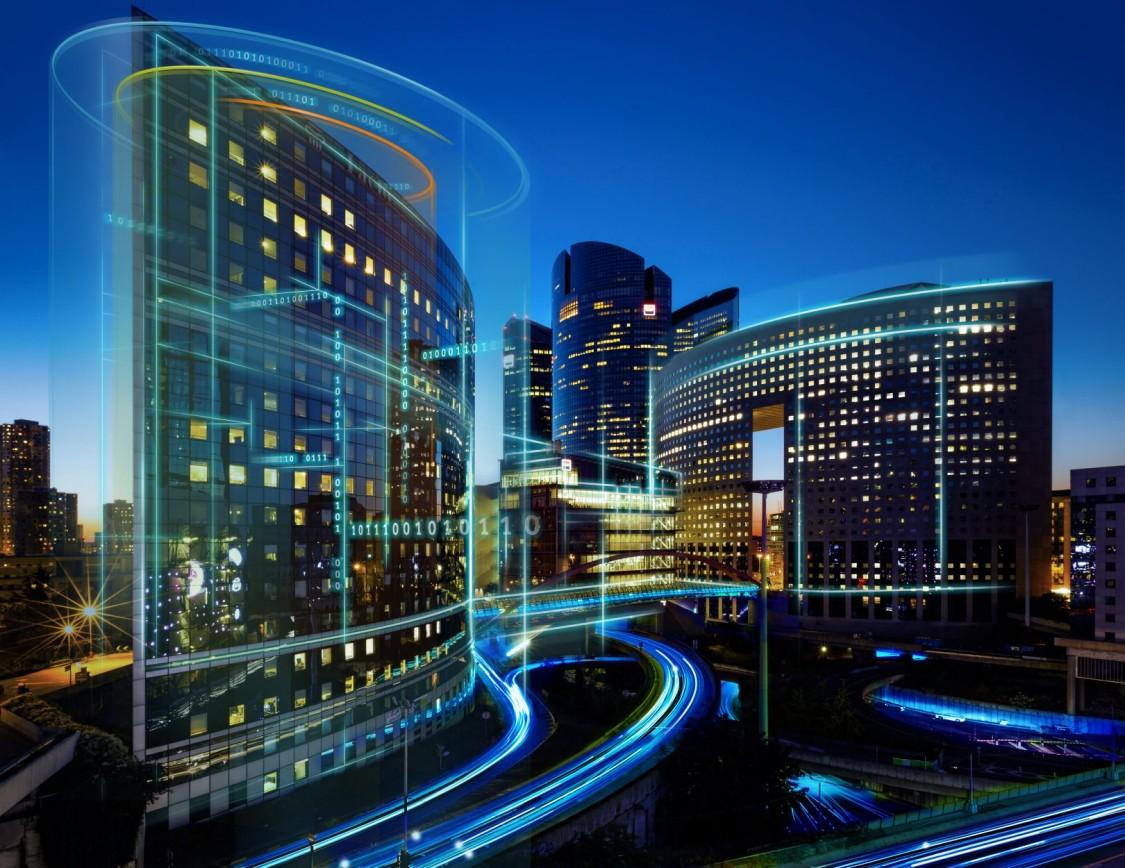 Siemens Gebäudetechnik | Brandschutz | Safety as a Service