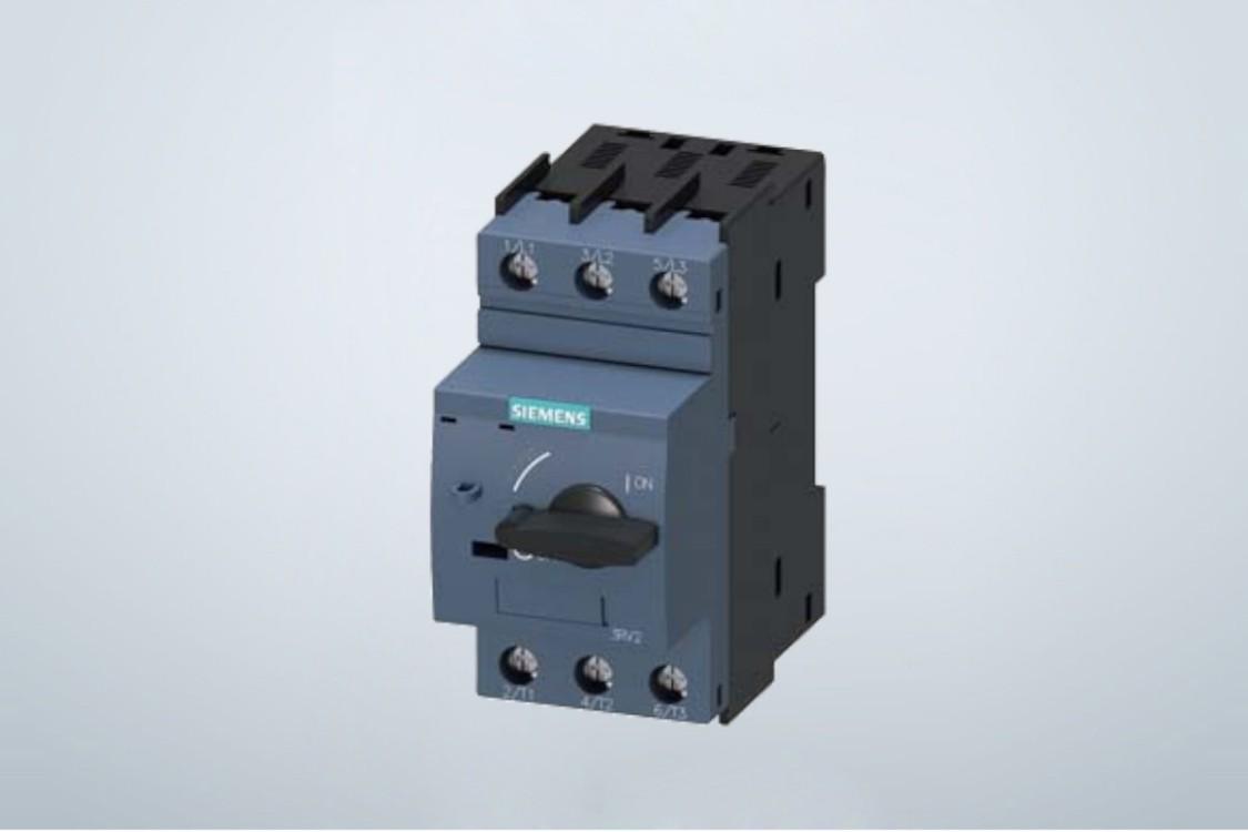 Leistungsschalter 3RV23