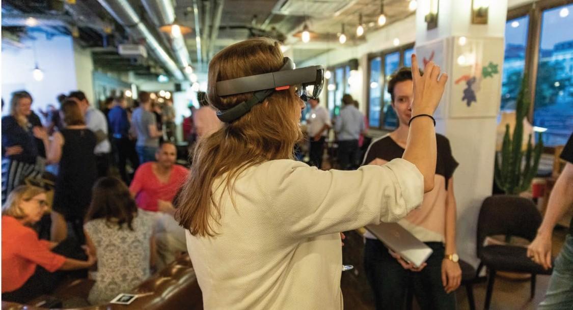 Responsible AI Meetup Virtual Reality