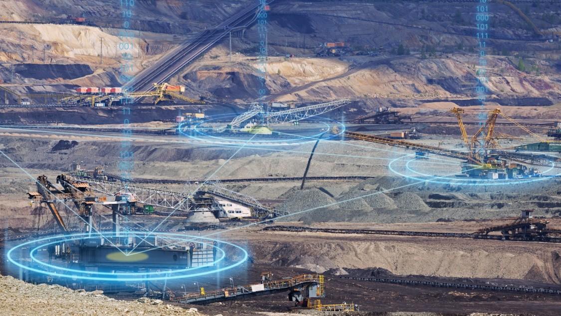 Digital solutions   Mining industry   Siemens Global