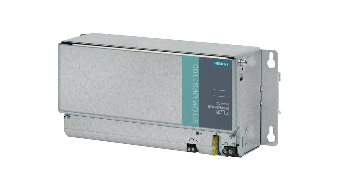 SITOP UPS1100 24V/ 2.5Ah