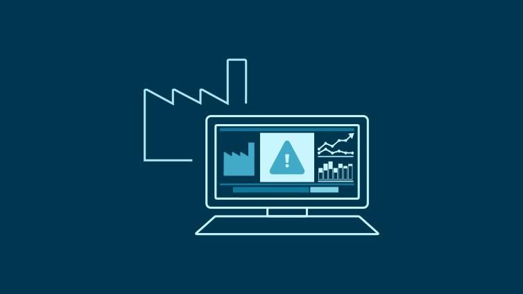 SIMATIC IOT2050 – интеллектуальный шлюз для оптимального оперативного управления