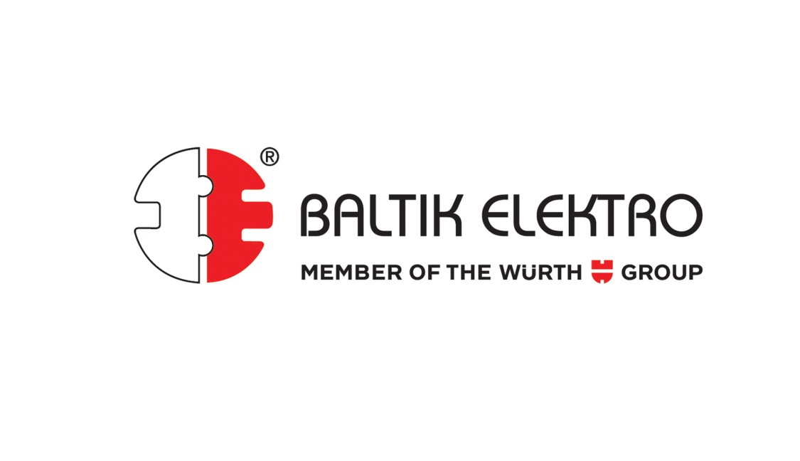 Baltik Elektro logo