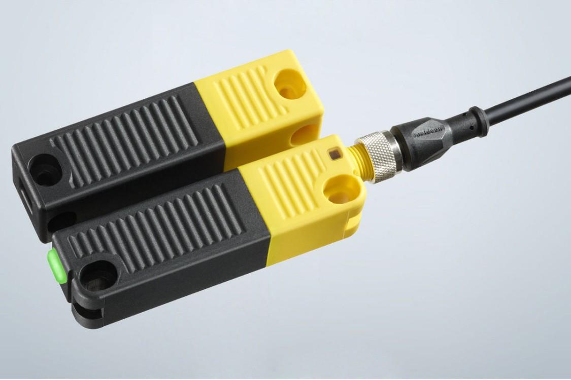 Switch de seguridad sin contaco SIRIUS 3SE63, RFID