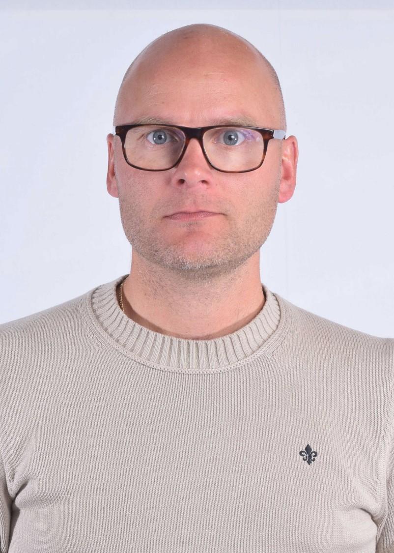 Fredrik Bellander