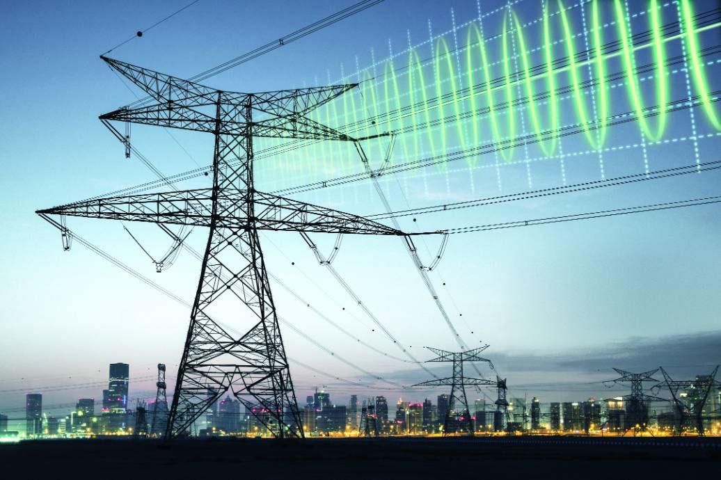 elektriciteitsnetten