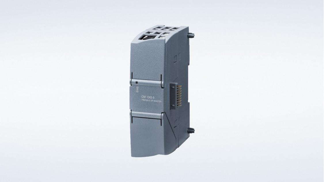 SIMATIC S7-1200 komunikační moduly