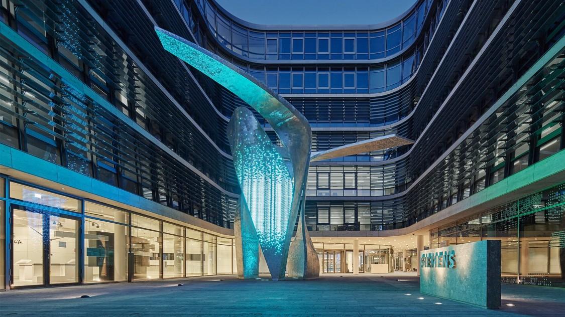 Siemens bietet Produkte und Lösungen für energieeffiziente und sichere Gebäude – und das seit mehr als 165 Jahren.