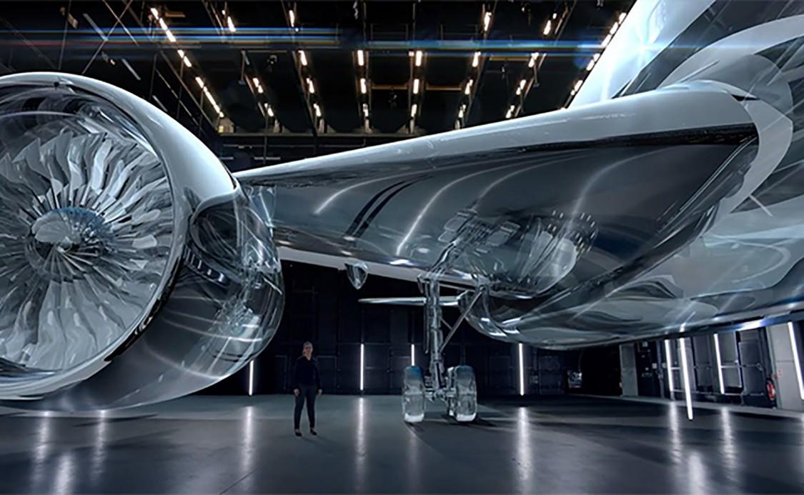 Stabil PLM-plattform ger optimala beredningar för GKN Aerospace Engine Systems