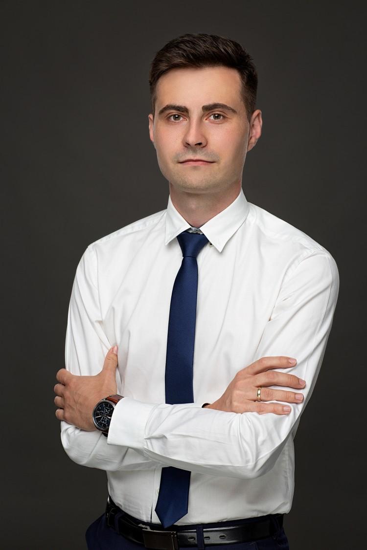 Jarosław Strug