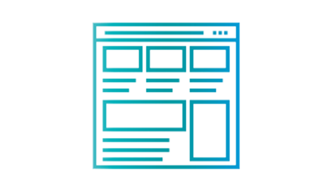 illustration of Software