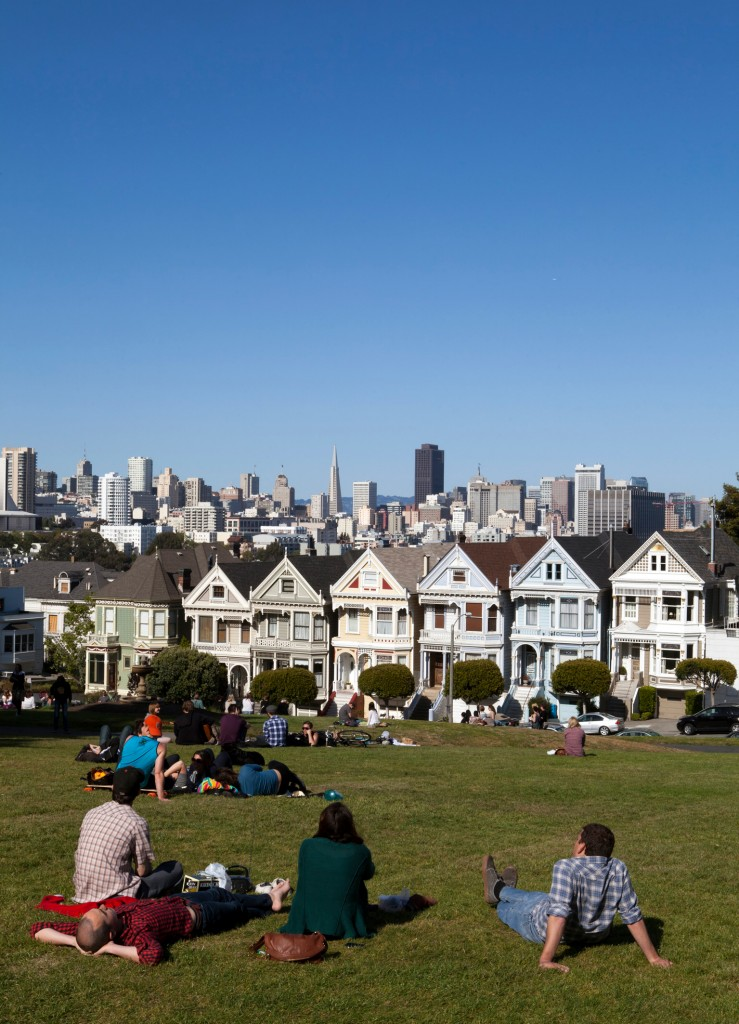 San Francisco – US and Canada Green City Index 2011