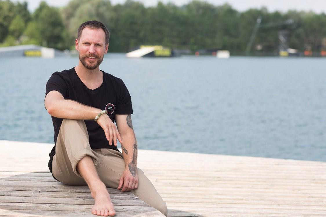 Jörg Koziol, project manager w Sesitec