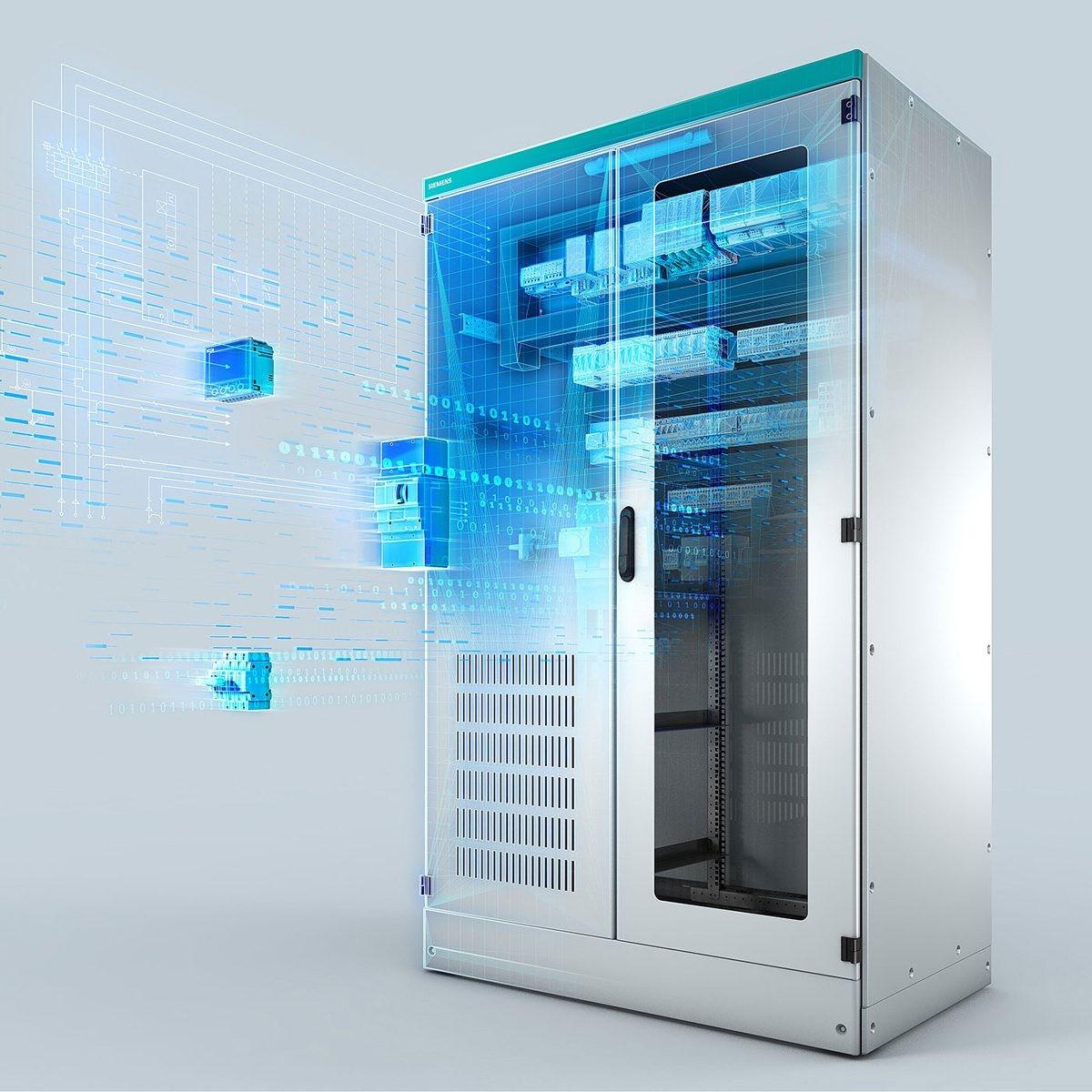 SIVACON 8MF1 | Systems | Siemens