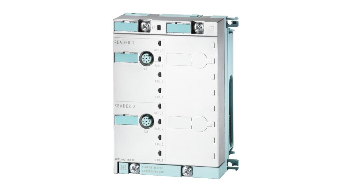 SIMATIC RF170C for ET 200pro