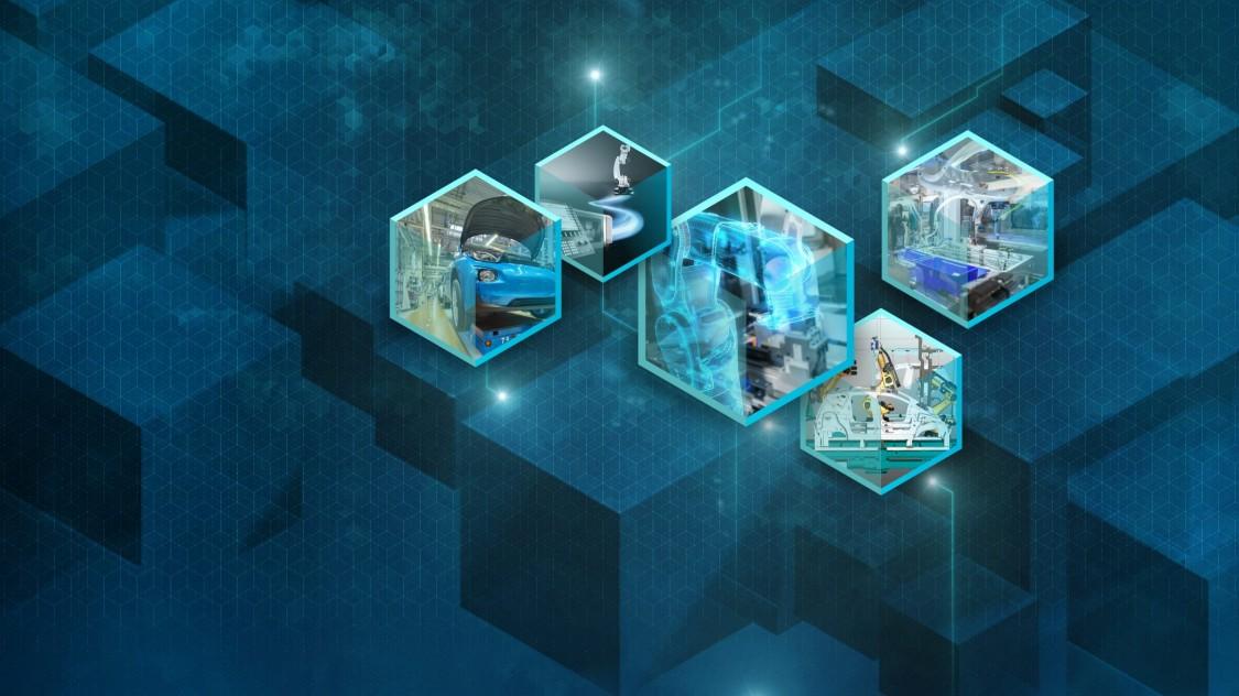 Siemens auf der Motek 2018