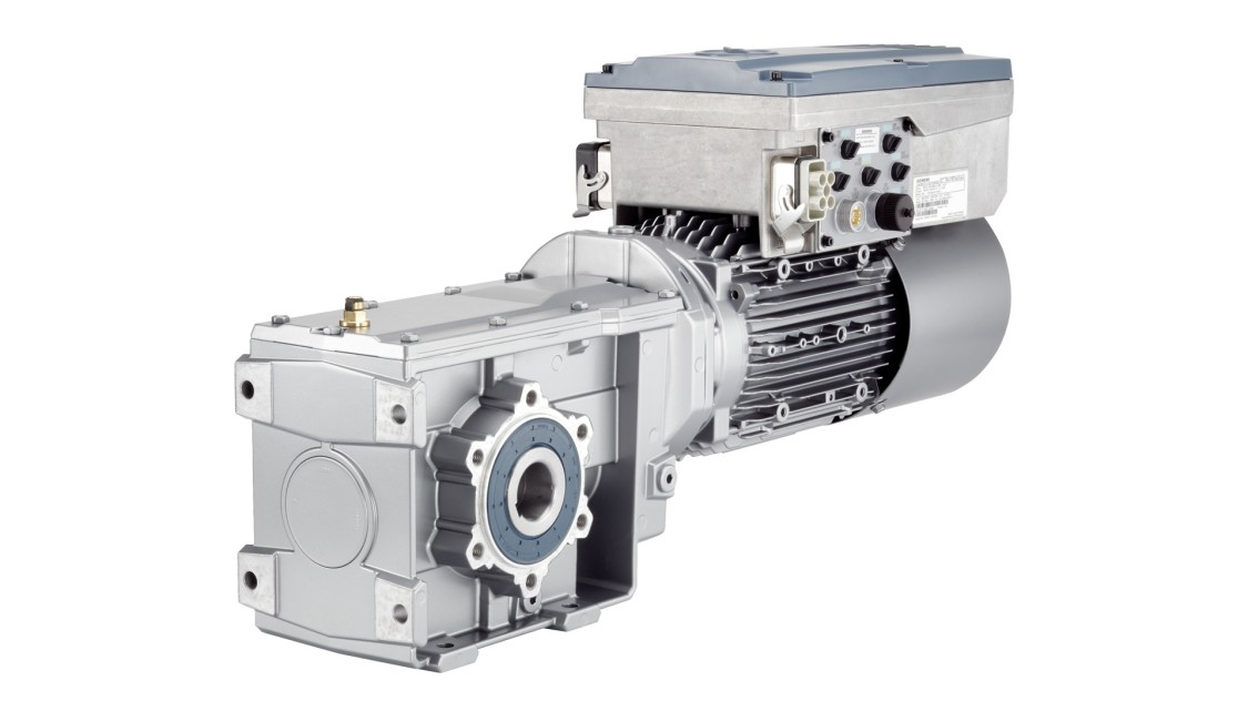 sinamics g110m distributed gearmotor drive