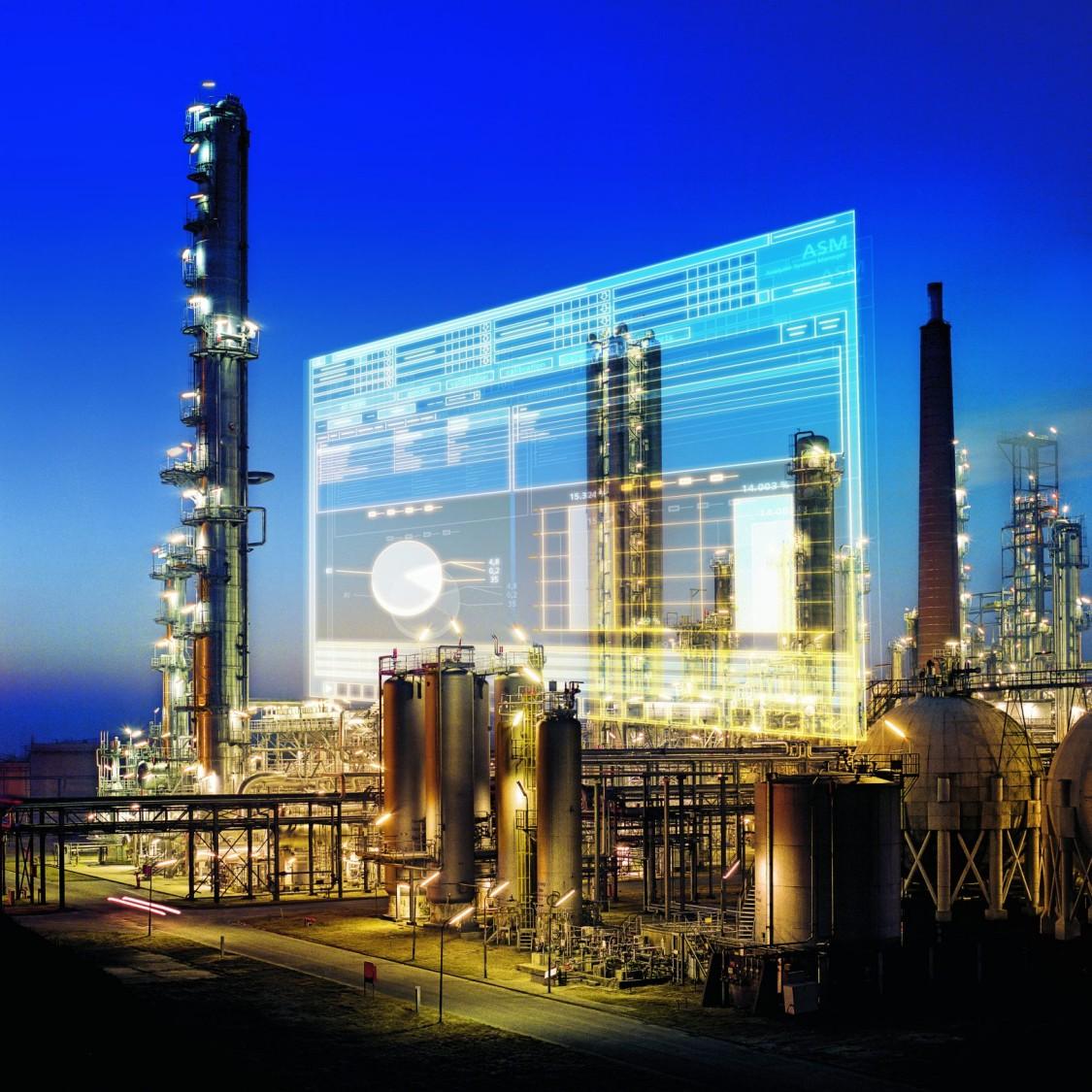 USA   Process Analytics gas analyzers