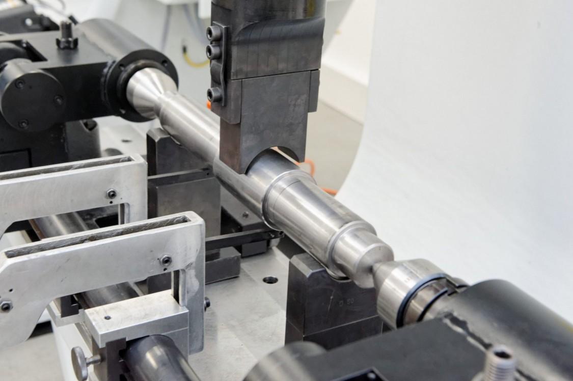 Key Visaul MAE Maschinen- und Apparatebau Götzen GmbH