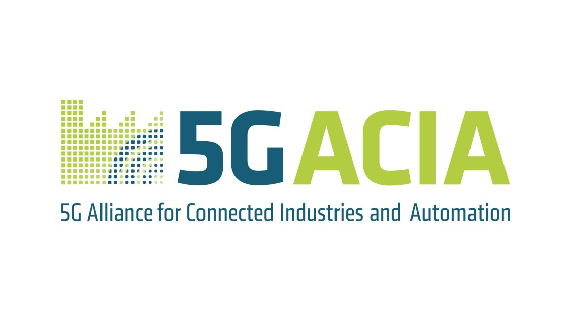 5G Alliance for Connected Industries and Automation