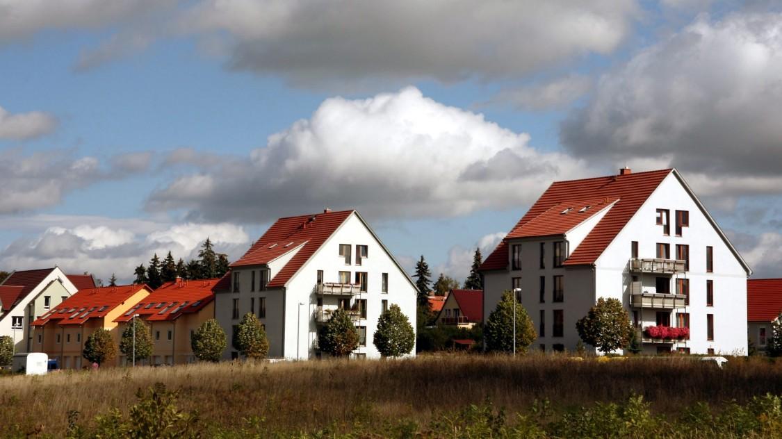 Lösungen für Ein- und Mehrfamilienhäuser