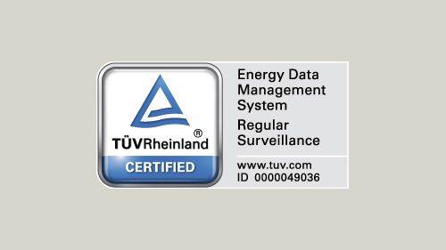 SIMATIC 能源管理系统的认证
