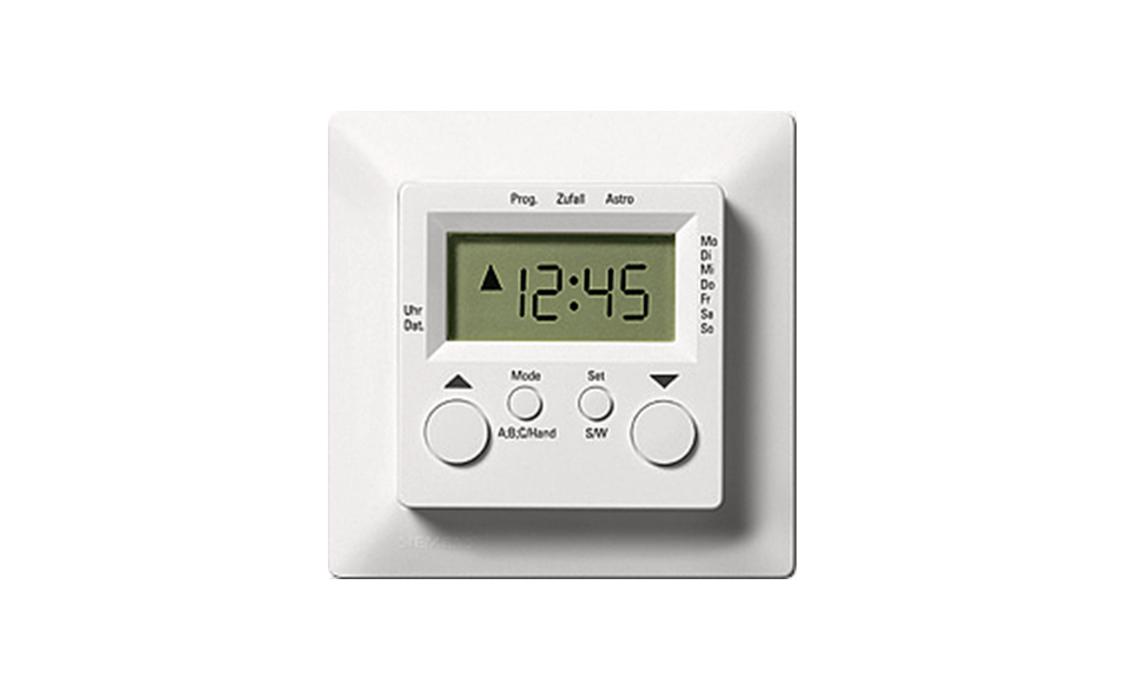 Контроллер для управления шторами