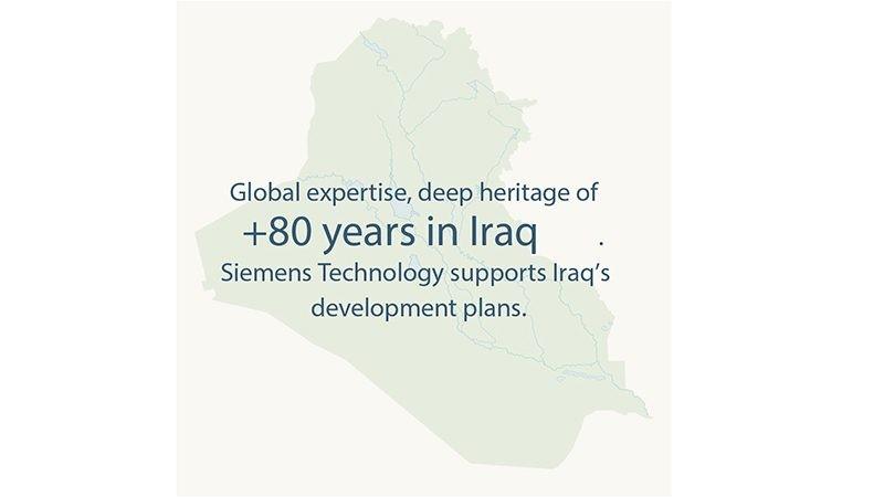 Siemens Iraq | Company | Siemens
