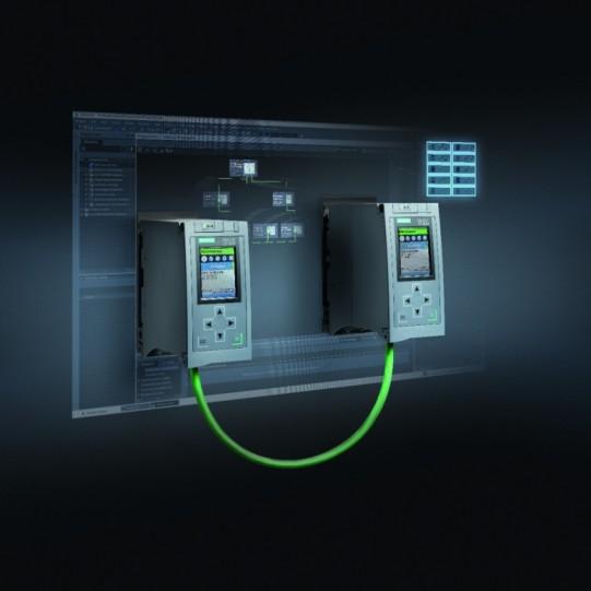 Forøg dit anlægs oppetid med en redundant SIMATIC S7-1500-løsning