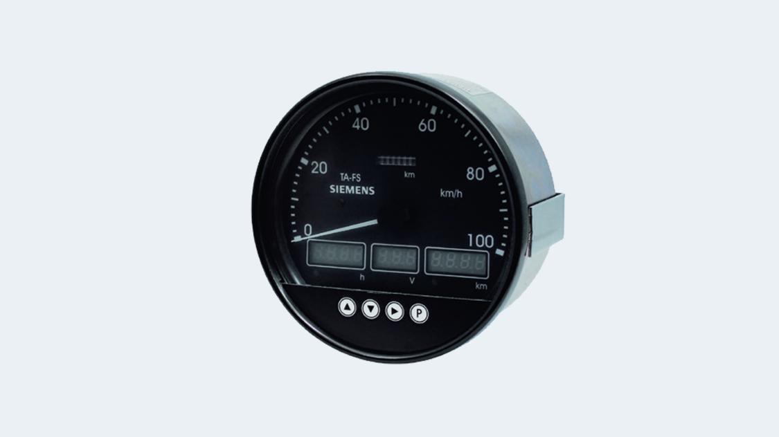 Speedometer  TA-FS