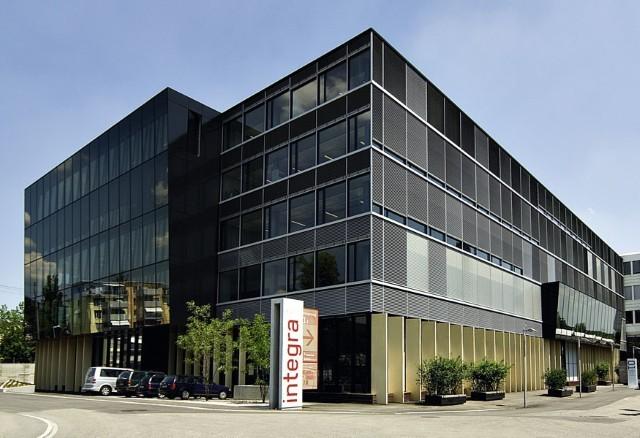 Siemens Mobility AG