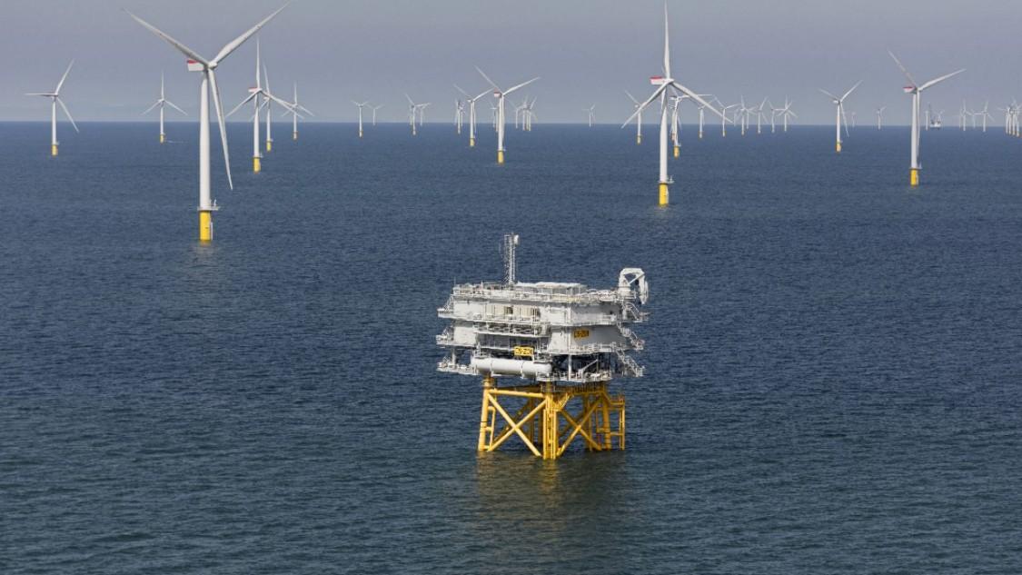 Интеграция дополнительных генерирующих мощностей в сети передачи электроэнергии