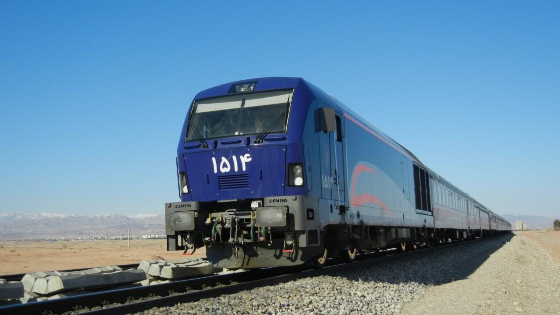 Locomotives | Rolling Stock | Sie on