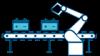 Icon Aufbau einer Massenproduktion