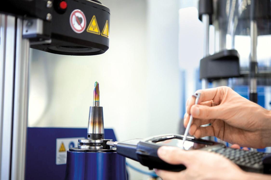 RF200 identificación herramientas