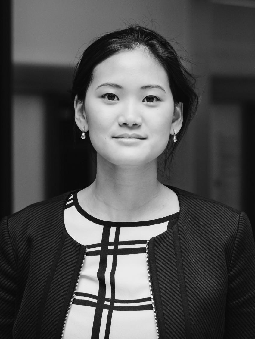 Luyi Wang
