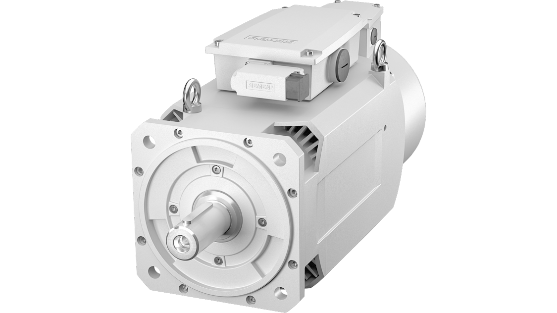 SIMOTICS M-1PH3 spindle motor