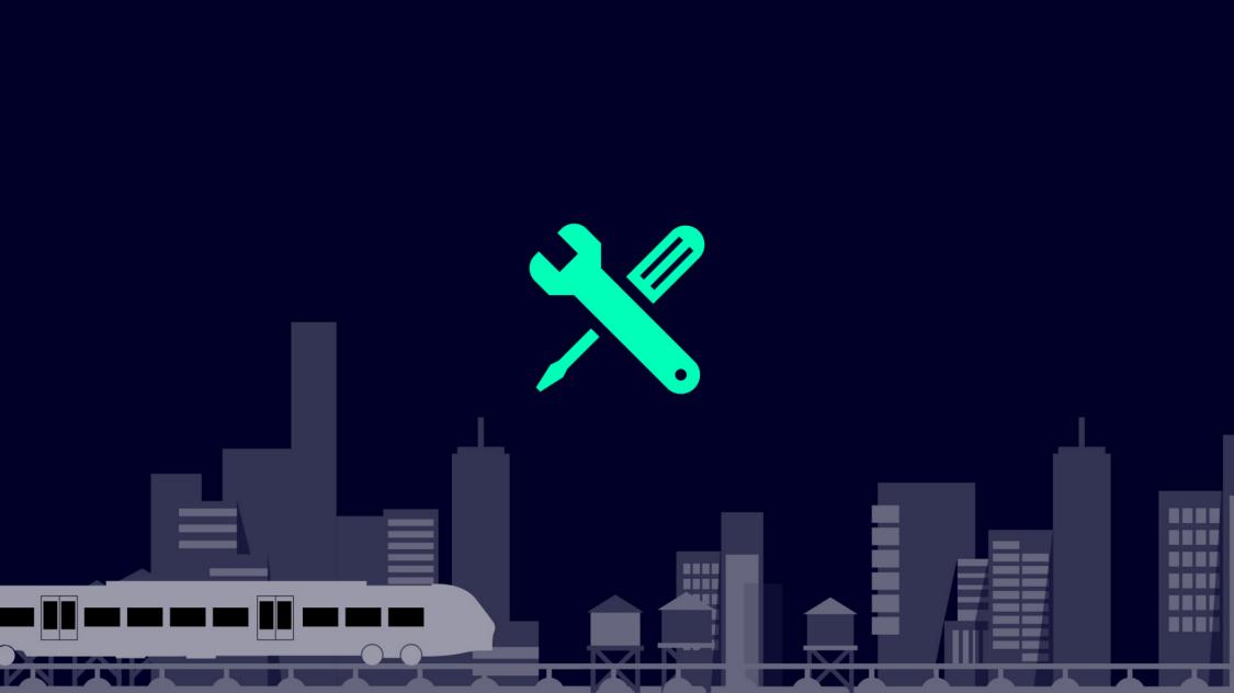 Icon für modulares Baukastenprinzip