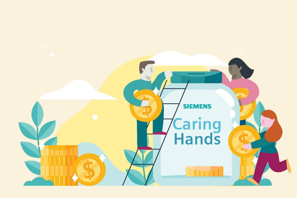Canadian Caring Hands COVID-19 Relief Fund